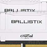 Memoria Ram Ddr4 Ballistix