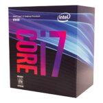 Procesador Intel Core I7 Serie K