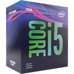 Procesador Intel I5 9400f