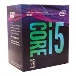 Procesador Intel Octava Generacion