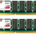 Memoria Ram Ddr 400 2gb