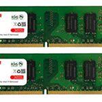 Memoria Ram Ddr2 de 4gb para Pc