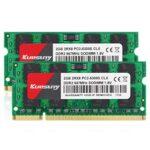 Memoria Ram Ddr2 Laptop 4gb