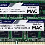 Memoria Ram Ddr3 Mac