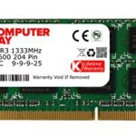 Memoria Ram Ddr3 Netbook