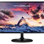 Monitor 4k Grande