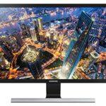 Monitor 4k Led