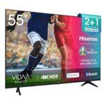 Monitor 4k Smart Tv