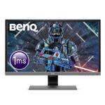 Monitor 4k Xbox One X