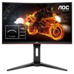 Monitor Curvo Aoc C24g1