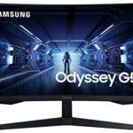 Monitor Curvo Samsung 32
