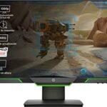 Monitor Gamer Aoc Plano G2590vxq 25