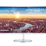 Monitor Panoramico Curvo Samsung