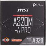 Placa Base Amd Athlon 3000g