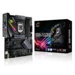 Placa Base Asus Rog Strix B360-f Gaming