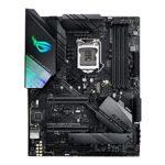 Placa Base Asus Rog Strix Z390-f Gaming
