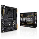 Placa Base Asus Tuf B450-plus Gaming