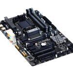 Placa Base Atx Amd Msi 970 Gaming Socket Am3