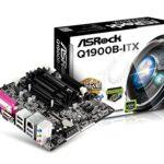 Placa Base Compatible con Intel Core 2 Quad