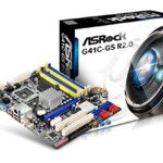 Placa Base Intel G41
