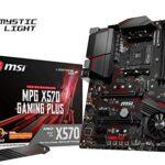 Placa Base Msi X570 Gaming Plus