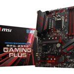 Placa Base Msi Z370 Gaming Plus