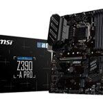 Placa Base Msi Z390-a Pro