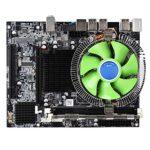 Placa Base para Intel Xeon X5650