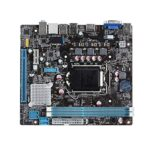 Placa Madre Intel Tercera Generacion