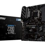 Placa Madre Msi Intel